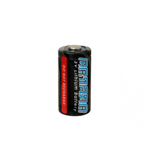 CR123A LITHIUM BATTERY [IPOWER]